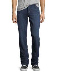 Joe's Jeans - The Brixton Slim-straight Jeans - Lyst