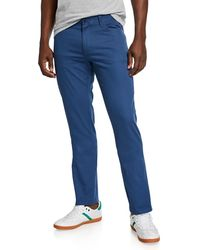 Original Penguin - Men's Stretch Dobby Slim Pants - Lyst