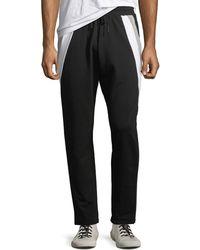 Antony Morato - Men's Colorblocked Sweatpants - Lyst