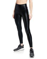 8413a20384e2 Marika Tek - Brooklyn High-waist Reflective Leggings - Lyst