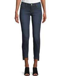 Dex - Highline Skinny Ankle Jeans - Lyst