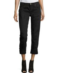 One Teaspoon | Awesome Baggies Distressed Jeans | Lyst