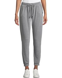 Joe's - Skinny French Terry Sweat Pants - Lyst