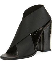 Lust For Life - Corsica Stretch-band Sandal - Lyst