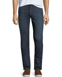 Joe's Jeans - The Slim Fit Straight-leg Jeans - Lyst