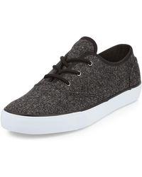 Marc New York - Neptune Knit Low-top Sneaker - Lyst