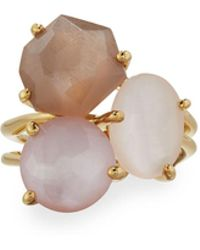 Ippolita - Rock Candy Gelato 18k Mixed Gem Cocktail Ring - Lyst