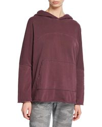 Threads For Thought - Freya Organic Cotton Hoodie - Lyst