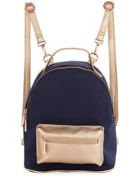 Neiman Marcus - Neoprene Backpack Bag - Lyst