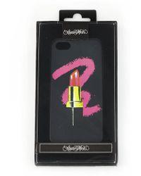 Lauren Moshi - Iphone 5 Color Lipstick Case Final Sale - Lyst