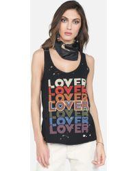 Lauren Moshi - Julianna Rainbow Lover - Lyst