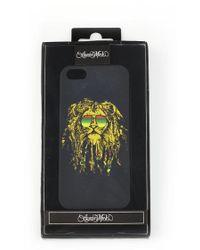 Lauren Moshi - Iphone 5 Color Rasta Lion Case Final Sale - Lyst