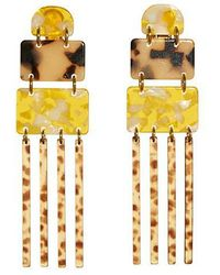 Lele Sadoughi - Carnival Earrings - Lyst