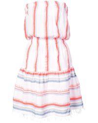 lemlem - Asha Beach Dress - Lyst