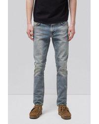 Nudie Jeans | Lean Dean | Shimmering Comfort | Lyst