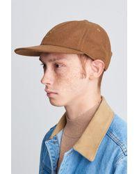 Saturdays NYC - Rich S Wool Hat - Lyst