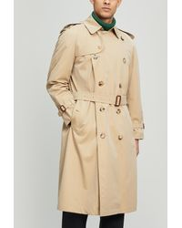 Burberry - Westminster Classic Trench Coat - Lyst