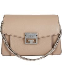 bb6d5f1b68 Lyst - Mulberry Chester Textured Goat Leather Shoulder Bag