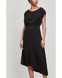 Rachel Comey - Pennant Asymmetric Dress - Lyst