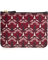 Liberty Iphis Canvas Coin Pouch