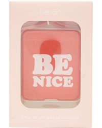 Ban.do - Be Nice Mobile Charger - Lyst