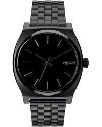 Nixon - Time Teller - Lyst