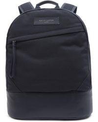 Want Les Essentiels De La Vie Organic Kastrup Backpack