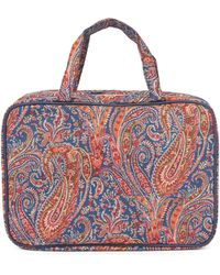 Liberty | Felix And Isabelle Weekender Wash Bag | Lyst