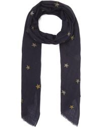 Lily and Lionel - The Brightest Star Cashmere Scarf - Lyst