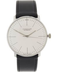 Junghans - 027/3501.00 Max Bill Automatic Watch - Lyst