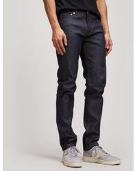 A.P.C. Petit New Standard Jeans