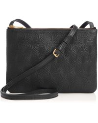 Liberty - Iphis Leather Bayley Bag - Lyst