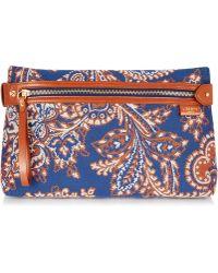 Liberty Mala Clutch Bag