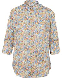 Liberty - Basic Shirt - Lyst
