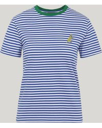 Paul Smith - Dinosaur T-shirt - Lyst