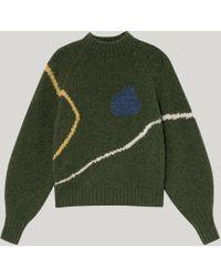 Paloma Wool Aries Knit Sweater