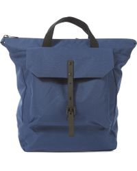 Ally Capellino - Frances Ripstop Backpack - Lyst