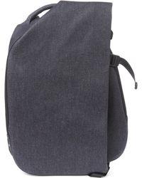 Côte&Ciel - Isar Small Denim Backpack - Lyst