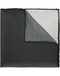 Lanvin - Four-tone Pocket Square - Lyst
