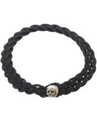 Pyrrha - What Once Was Braided Bracelet - Lyst