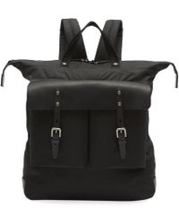 Ally Capellino | 'igor' Backpack | Lyst