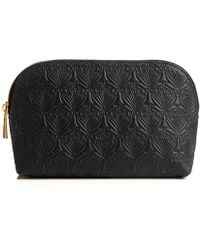 Liberty | Iphis Leather Cosmetic Case | Lyst