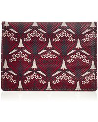 Liberty | Iphis Travelcard Holder | Lyst
