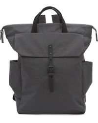 Ally Capellino - Small Fin Ripstop Backpack - Lyst