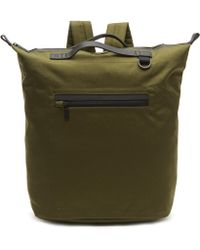 Ally Capellino - Hoy Travel Cycle Rucksack - Lyst