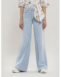 Ganni - Sheldon Jeans - Lyst