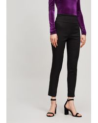 Crea Concept - Waistband Trousers - Lyst