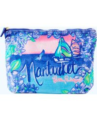 Lilly Pulitzer - Destination Pouch - Lyst