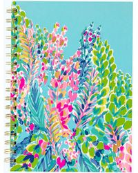 Lilly Pulitzer - Notebook Hard Cover - Lyst
