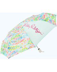 Lilly Pulitzer - Umbrella - Lyst